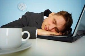 Dr Wolford treats sleep apnea