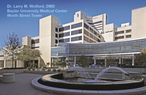 Office of Larry M. Wolford, DMD