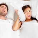 Do you breathe through your mouth when you sleep?